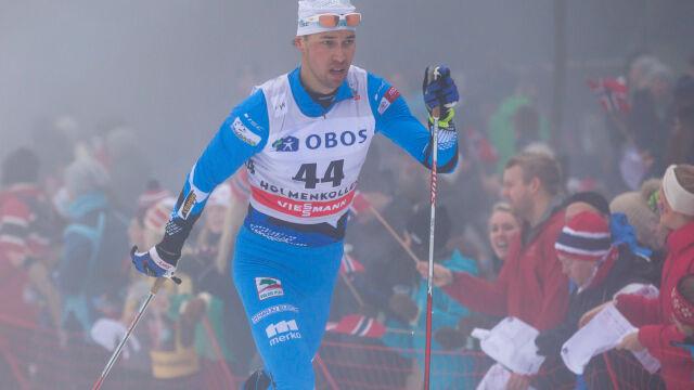 """Biegacz narciarski przyznał się do dopingu. """"Trudno było mi z tym żyć"""""""
