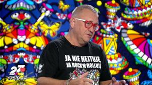 Jerzy Owsiak, Hanna Gronkiewicz-Waltz i Wojciech Hermeliński w