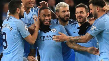 Zabójczy zryw Manchesteru City. Hat-trick w trzynaście minut