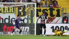 Kolejna wyjazdowa wpadka Borussii Dortmund