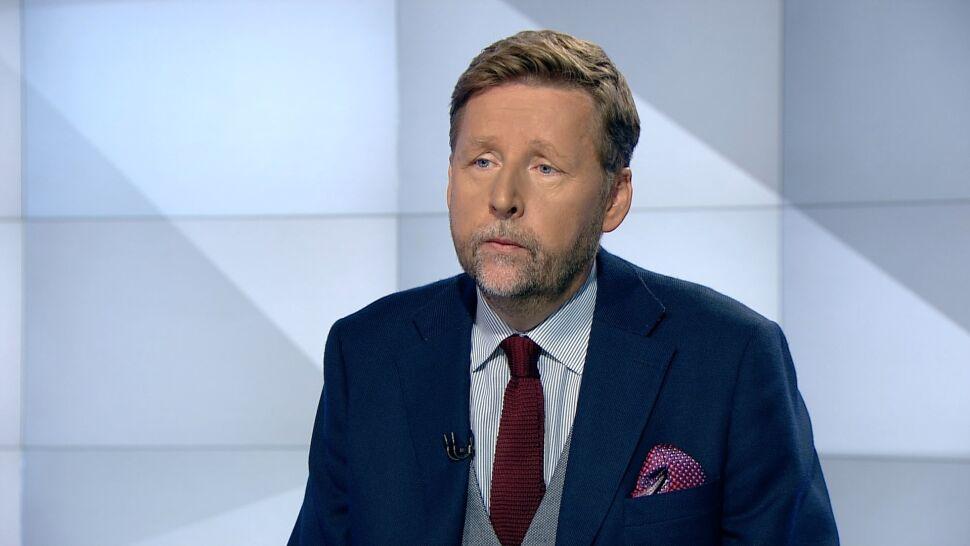 """""""Kaczyński ma powody, żeby stać na czele obozu"""""""