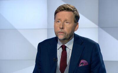 Migalski: dzisiaj Kaczyński ma powody do tego, żeby stać na czele obozu