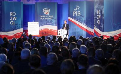 Pakiet dla przedsiębiorców - miliard złotych na wsparcie inwestorów