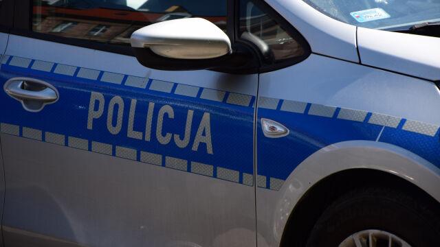 Brutalne zabójstwo kobiety w Olecku. Dwaj mężczyźni aresztowani