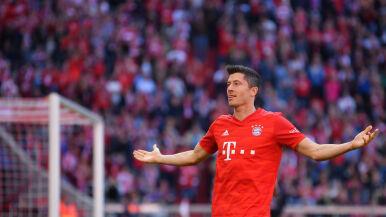"""Bayern chce wygrać Ligę Mistrzów? """"Lewandowski musi być zdrowy"""""""