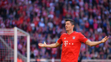 Bayern chce wygrać Ligę Mistrzów?