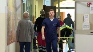 Małe miejscowości walczą o lekarzy