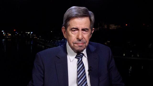 Prof. Andrzej Zoll o Zbigniewie Ziobro i ministerstwie sprawiedliwości