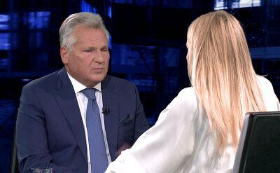"""""""Według definicji Kaczyńskiego jestem nihilistą"""""""