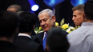 Netanjahu nie pojedzie na Zgromadzenie Ogólne ONZ