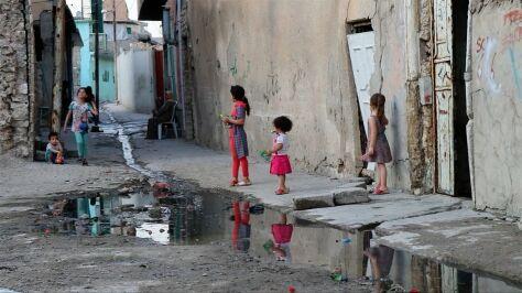 W 2018 roku umarło ponad pięć milionów najmłodszych dzieci