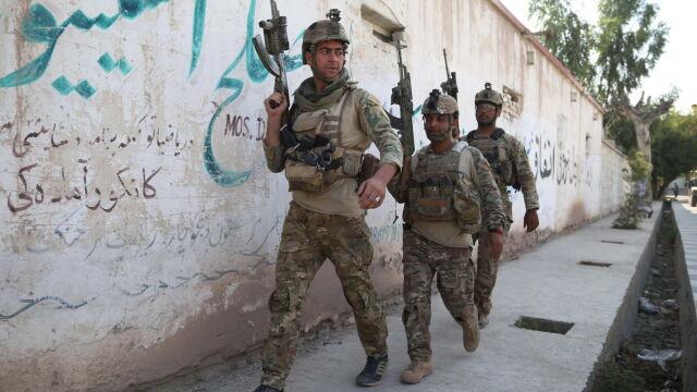 Zerwane rozmowy USA z talibami. Specjalny wysłannik stanie przed komisjąKongresu