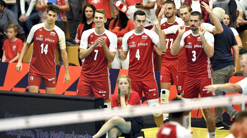 Z Hiszpanią o ćwierćfinał mistrzostw Europy. Siatkarze zagrają na torze kolarskim