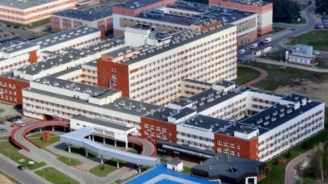 Szpital, który ma prawie pół miliarda długu. Rekord w skali kraju