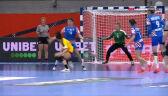 Fantastyczny gol Ostase w meczu Chorwacja - Rumunia w ME w piłce ręcznej kobiet