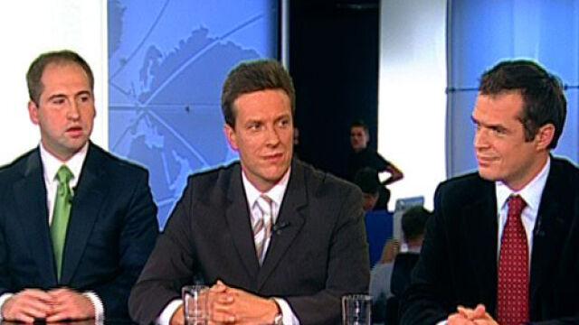 Bielan: Nie chcemy debaty trzech liderów