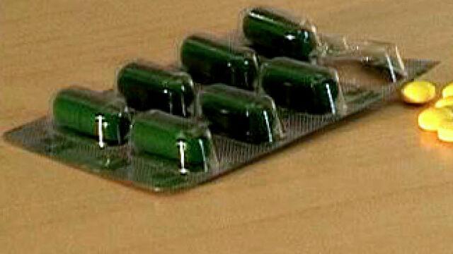 Mongolska lekarka sprzedaje śmiertelnie groźne leki