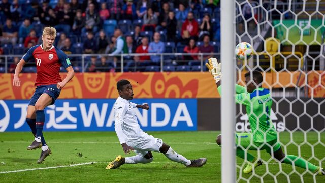 12:0 na młodzieżowym mundialu. FIFA: brak dowodów na manipulację