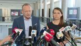 PO-KO: żądamy wszczęcia postępowania w prokuraturze w sprawie uszkodzenia dowodów
