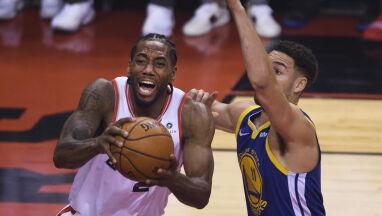 Gwiazda NBA nie czuje presji w meczach o mistrzostwo.