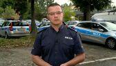 Rzecznik KGP: policjanci od samego początku typowali 22-letniego mężczyznę, jako potencjalnego sprawcę tej zbrodni
