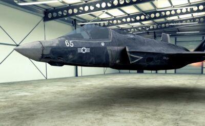 Polska chce kupić 32 samoloty F-35