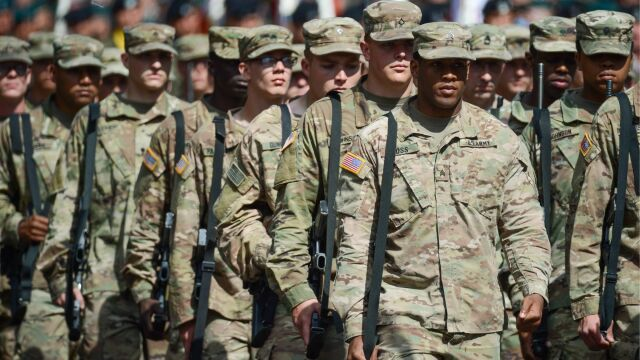 Minister obrony Litwy zadowolony: to korzyść nie tylko dla Polski