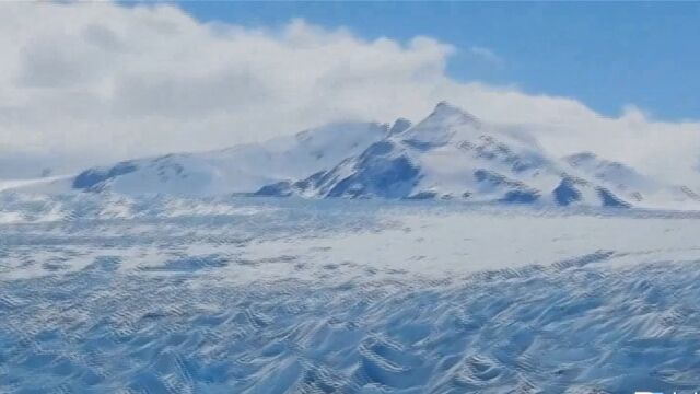 Rząd Argentyny ma zakazać wydobywania surowców spod lodowców