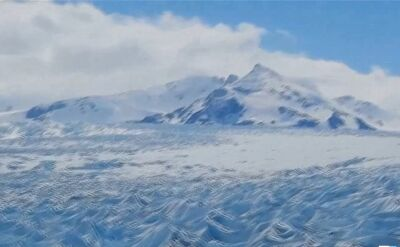 Argentyna zakaże wydobywania surowców spod lodowców