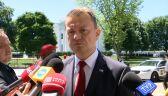 Błaszczak o współpracy Polska-USA