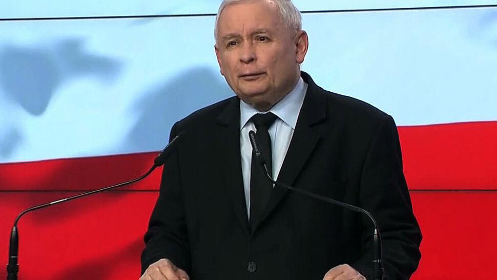 Kaczyński: nie wprowadzimy podatku katastralnego