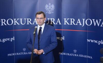 Prokurator: Tusk odpowiadał na pytania prokuratorów szczegółowo i wszechstronnie