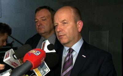 Po spotkaniu ministra zdrowia z rezydentami: bez porozumienia