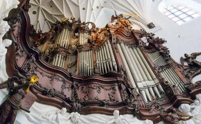 Biskupi przyjęli instrukcję o muzyce kościelnej
