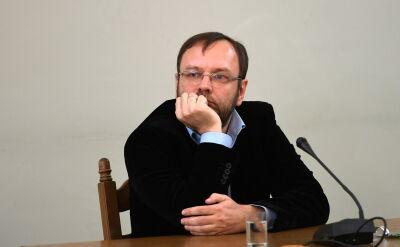 Krzysztofowicz przed komisją Amber Gold