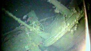 Jego zaginięcie było zagadką. Okręt podwodny odnaleziony po 103 latach