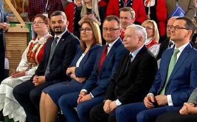 Obietnice Kaczyńskiego, które przelały czarę goryczy nauczycieli
