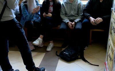 W SP nr 9 w Rzeszowie żaden nauczyciel nie strajkuje