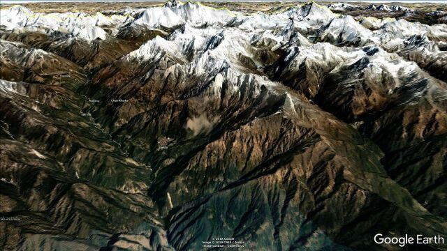 Samolot uderzył w helikopter w rejonie Mount Everestu. Nie żyją trzy osoby