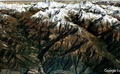 Do wypadku doszło na lotnisku w Lukli w Himalajach
