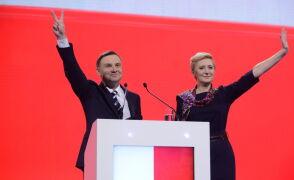 Duda: będę bronił polskiej ziemi i lasów