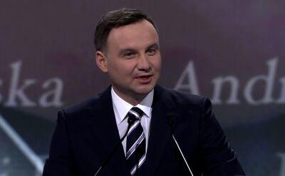 """""""Dzieło Kaczyńskiego nie zostało zakończone"""""""