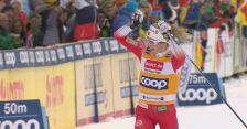 Johaug wygrała bieg łączony w Oberstdorfie