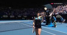 Pawluczenkowa pokonała Pliskovą w 3. rundzie Australian Open