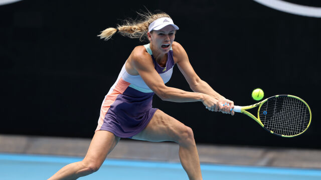 Wielki spryt Woźniackiej i burza oklasków. Pięć najlepszych zagrań 5. dnia Australian Open