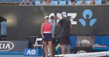 Świątek i Kubot awansowali do 2. rundy miksta w Australian Open