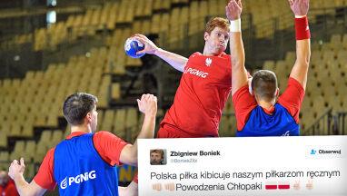Nie tylko piłką kopaną Boniek żyje.