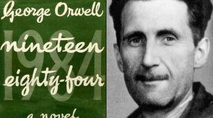 """""""Rok 1984"""" Orwella schodzi jak świeże bułeczki. Dzięki PRISM"""