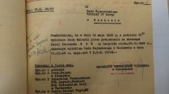 16 maja 1968 r o 19:10 Karol Kot został stracony