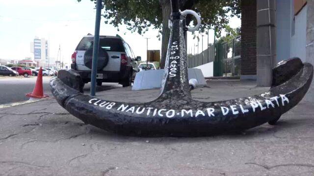 Selma w Mar del Plata